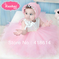 2013child flower girl formal baby one-piece wedding princess dress