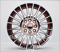 ADVANTI modified car  wheel rim 15 inch hub for most cars MG3 MAZDA 2 KIA K2  SUZUKI SWIFT  BYD F0