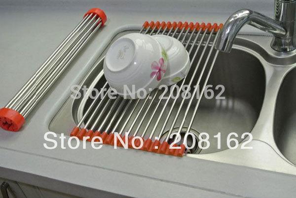 Spoelbak Keuken Kopen : Groothandel keuken rekken metaal-Kopen keuken rekken metaal partijen