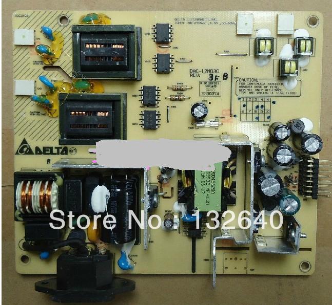 Новый монитор DAC-12M030