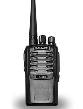 New TYT TK-968 Professional Dual Band Transceiver FM Ham Two Way Radio Walkie Talkie Transmitter cb Radio Station