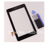 "Replacement Digitizer Touch Screen Glass lens FOR 7"" ASUS FonePad ME371MG ME371  free shipping"
