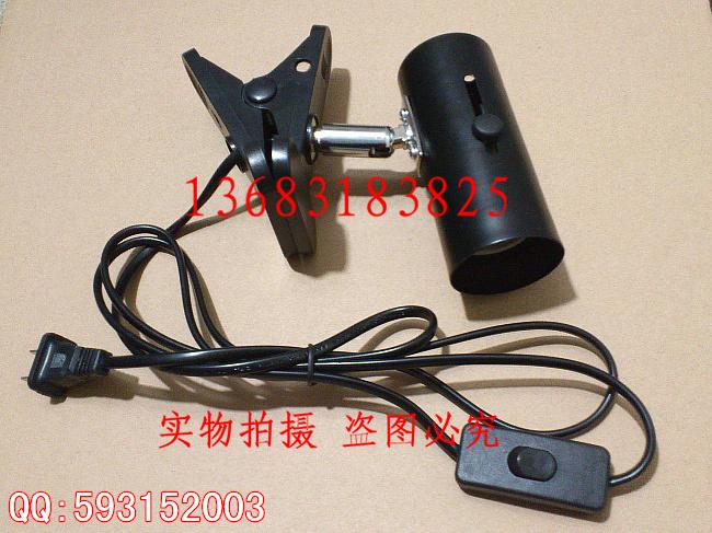 Uvb Heat Lamp Clip Uva Uvb Lamp Holder