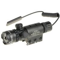New Laser sight outside adjust scope laser positioning instrument box set L0059