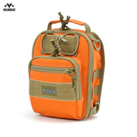 Maxgear 0419 chest pack one shoulder cross-body outdoor multifunctional casual messenger bag