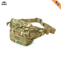 Maxgear light cavalry q3 waist pack motor casual waist pack 0455