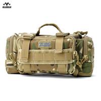 Maxgear multifunctional magic waist pack edc bag mountaineering bag ride bag outdoor bag