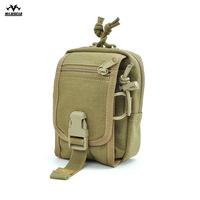 Maxgear m1 waist pack outside sport casual 0307 multifunctional storage bag