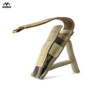 Maxgear set portable outdoor multi purpose tool kit storage bag glove