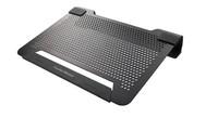 Diy notebook pallet desktop table folding notebook mount laptop cooling pad