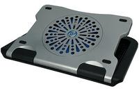 Jm-20108 rotary cooling pad laptop cooling pad radiator mount base