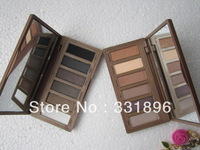 Free Shipping 1 Pieces/Lot New Arrival Basics Palette 6 Colors Eyeshadow!6x1.3g #1