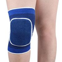 Whole thickening goalkeeper sponge kneepad sports kneepad hip-hop kneepad football volleyball flanchard