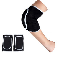 Sponge elbow goalkeepers elbow thickening armguards sports basketball anti-collision elbow