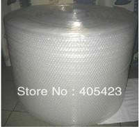 Free shipping!Bubble film/Bubble roll /Shockproof air foam  roll/Foam packaging material/size:4C single 30CM*98m