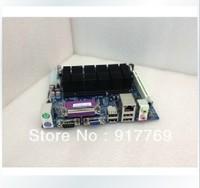 ITX - D525 D525MW INTEL ATOM CPU motherboard INTEL fanless MINI ITX D425