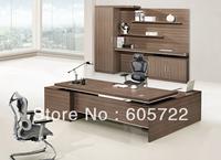 High quality popular  modern manager desk, boss desk,