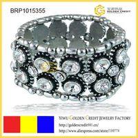 free shipping Fashion jewelry bracelet,fashion bangles model,gemstone and rhinesotne bangle