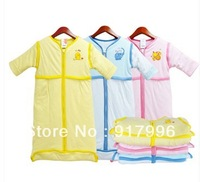 100% cotton autumn and winter Holds baby parisarc blankets style sleeping bag cart baby