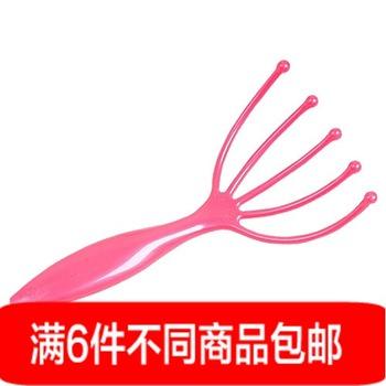 Free shipping Toe the head massage device 3658 15
