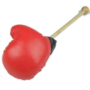 Knock back hammer massage hammer health hammer fitness gift massage back scratcher