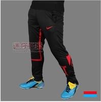 T90 football pants pants football training pants pants men accept crus sweatpants