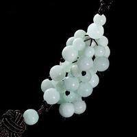 Free shipping High-grade Jade pendant  car accessories car decoration ornaments