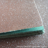 Sandpaper grinding tools model accessories tools sandpaper 2000 1000 150 sandpaper sheet