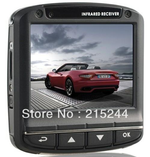 Автомобильный видеорегистратор ! DVR 2,4 /+ HD 1080P + G + 120 , автомобильный видеорегистратор none dvr 100% gs8000l h18b
