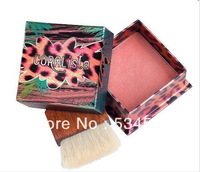 1 pcs/lotFree Shipping New Makeup Blush 12g