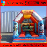 Hot selling thomas friends bouncy castle