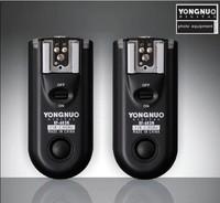 Yongnuo RF-603 N3,  RF 603 Flash Trigger 2 Transceivers for NIKON D600 D90 D5000 D5100 D3100 Free shipping
