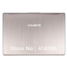 Free Shipping High end Laptop Computer Gigabyte U2442D Ultrabooks GT730M Graphics 20 8mm Auto Light Keyboard