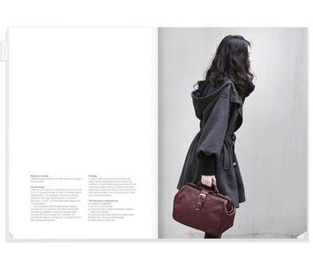 Spot ) trade 2013 Winter explosion models sculpting casual ladies woolen jacket coat female 5122