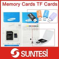 2G 4G 8G16G 32G Micro SD HC TF Card , SD Card , Send memory card reader Send slot Send capacitive pen , 1pcs/lot Free shipping!