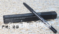 2013 new arrial!!!! MC brand black color pen eyeliner/waterproof long-lasting eye pencil eyeliner (12pcs/lot)