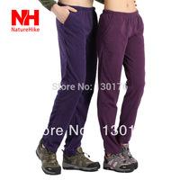 2014 New Hiking Winter Dress Snowboard Naturehike Male Women Light Fleece Pants Thermal Ultra-light Warmpush Fabric Ski Socks