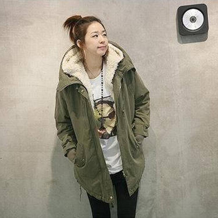 Куртки зима 2014 женские фото