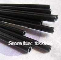 4mm ID 8mm OD  1000mm Length fiberglass pultrusion tube for kite
