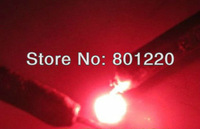 1000pcs New 1210/3528 Super Bright Red SMD LED
