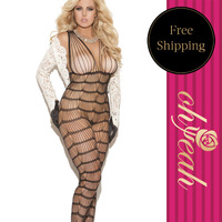 Free Shipping New Arrival Plus Size Socks For Women Lace Socks Seamless Leggings 2013 Sexy Lingerie           H3002P