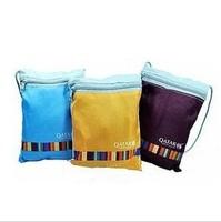 Qatar wash bag cosmetic bag debris storage sorting bags drawstring bag