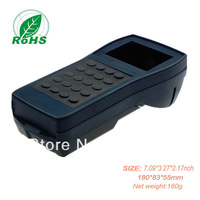 Made in china  handheld enclosures for electronics 180*83*55mm 7.09*3.27*2.17inch