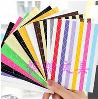 Free Shipping Corner posts paste photo album fitted transparent photo album angle iron paper