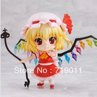 Free shipping High Quality Japan Anime Mini Cute Series Lovely Devil Girl PVC Figure Toy