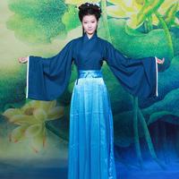 Hanfu single : hanfu in clothing