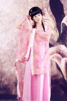 Women's women's tang suit national clothes stage clothes national clothes
