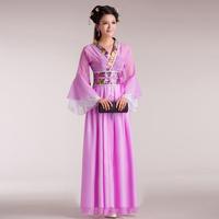 Women's costume fairy ancient clothes princess classical dance costume