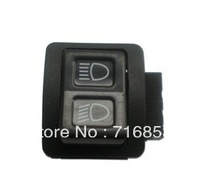10pcs/lot Electric bicycle switch small light switch MX18