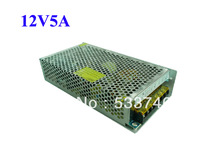 C250 12V5A 12V 5A DC Power Supply 110V~240V Convert To 12V Power Source